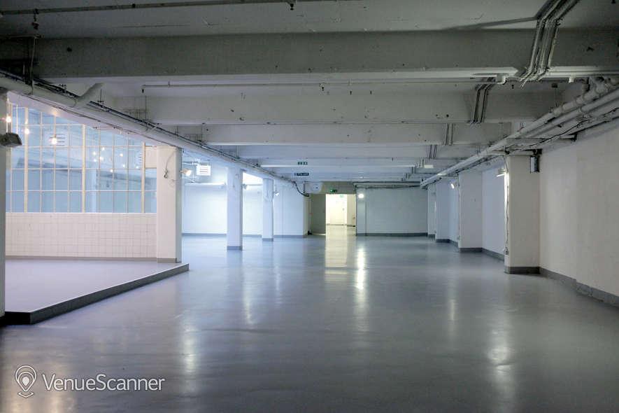 Hire The Vinyl Factory Soho Main Gallery 6