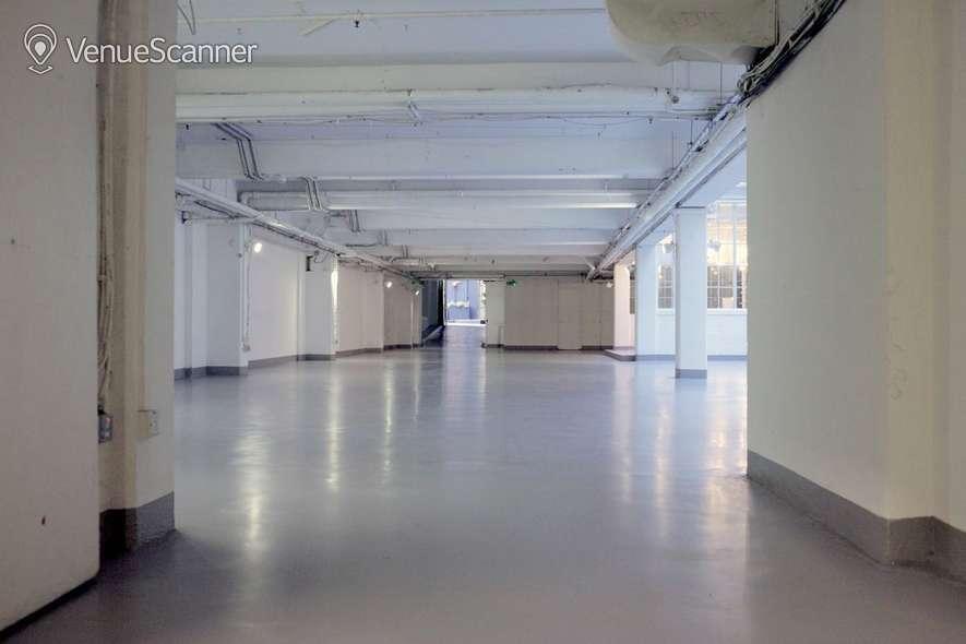 Hire The Vinyl Factory Soho Main Gallery 2
