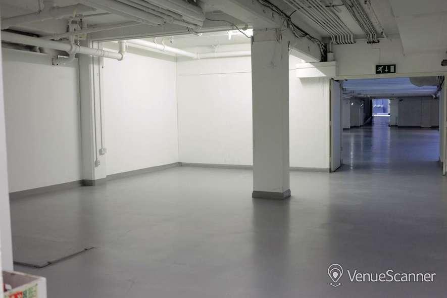 Hire The Vinyl Factory Soho Main Gallery 5