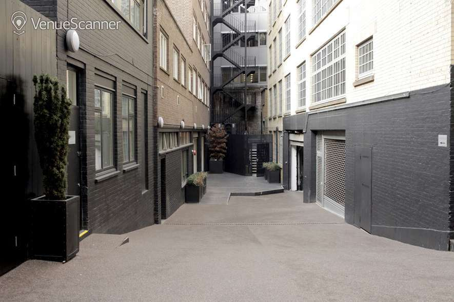 Hire The Vinyl Factory Soho Main Gallery