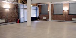 The Vinyl Factory Soho Rear Studio 0