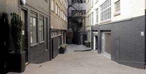 The Vinyl Factory Soho Main Gallery 0
