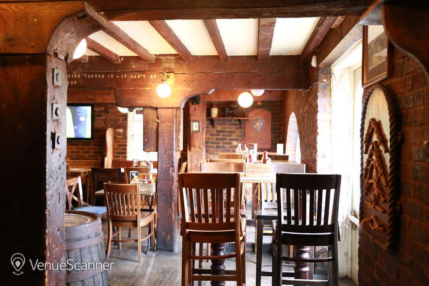 Hire The Tavern Bar / The Dickens Inn The Tavern Bar 8