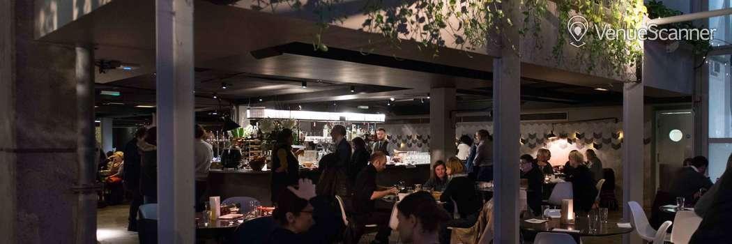 Hire BFI Southbank BFI Bar & Kitchen 3