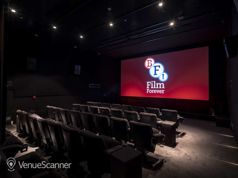 Hire BFI Southbank Auditorium Studio 1