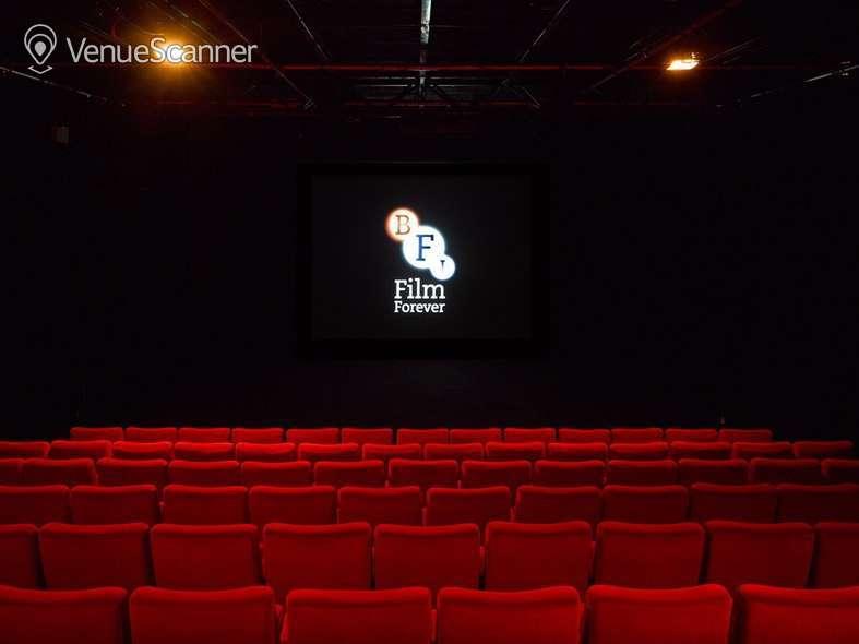 Hire BFI Southbank Auditorium NFT3 2