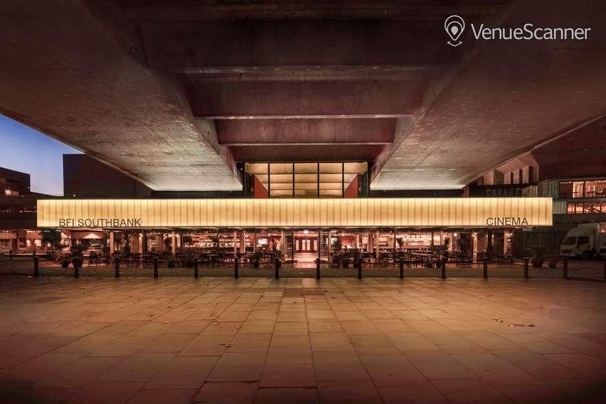 Hire BFI Southbank Auditorium Studio 2