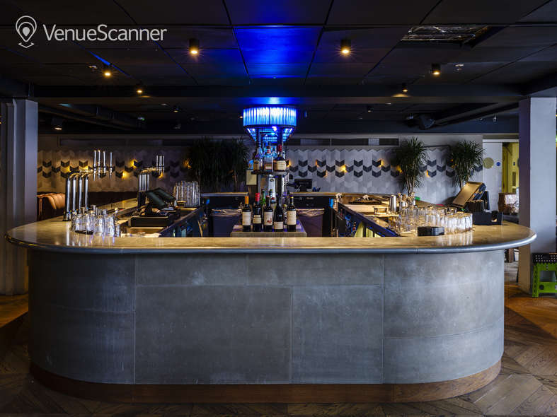 Hire BFI Southbank BFI Bar & Kitchen 1