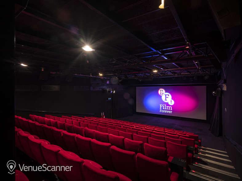 Hire BFI Southbank Auditorium NFT3