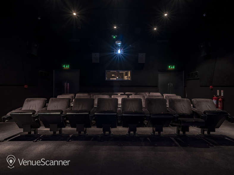 Hire BFI Southbank Auditorium Studio