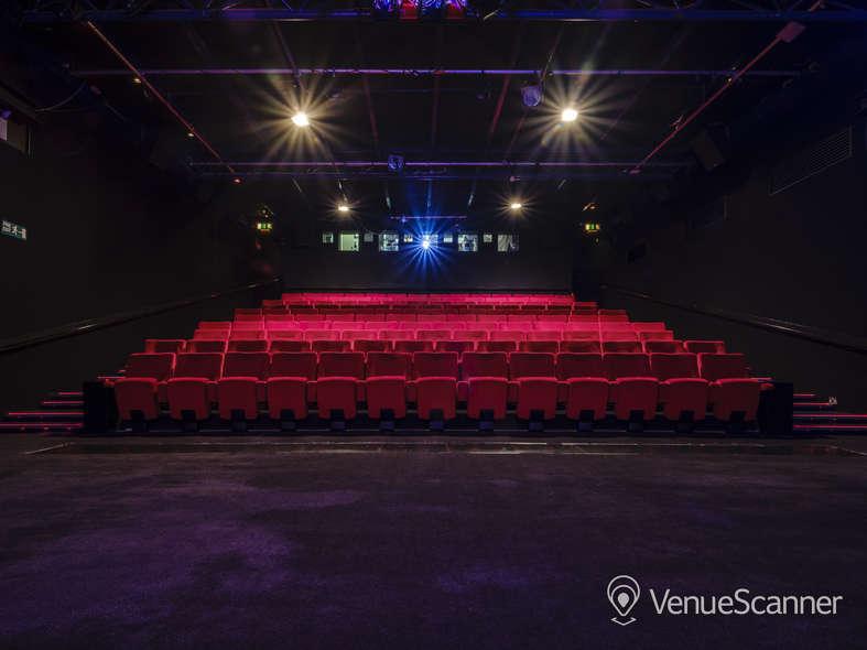 Hire BFI Southbank Auditorium NFT3 1