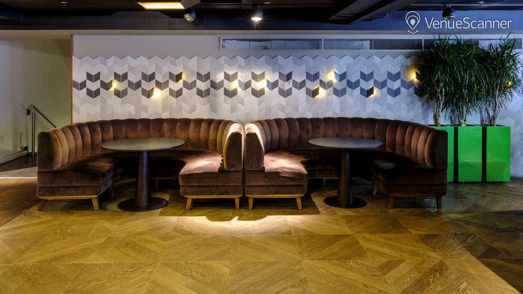 Hire BFI Southbank BFI Bar & Kitchen 4