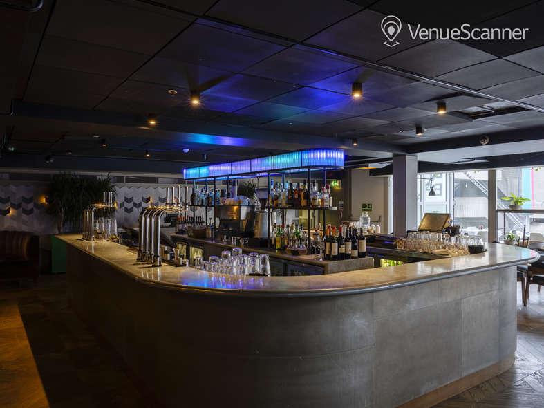 Hire BFI Southbank BFI Bar & Kitchen