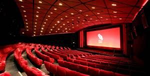 BFI Southbank, Auditorium NFT1