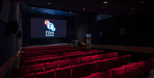 BFI Southbank, Auditorium NFT2