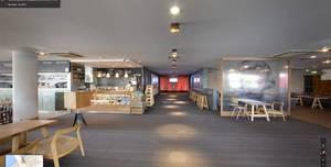 BFI Southbank, The Atrium