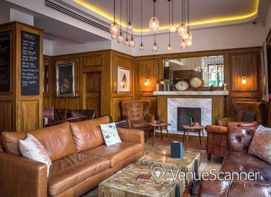 Hire London House By Gordon Ramsay The Bar Lounge