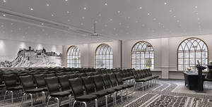 Radisson Blu Hotel Edinburgh, Conference Room