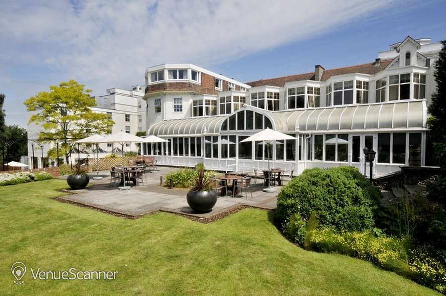 Hire Bromley Court Hotel The Darwin Room 2