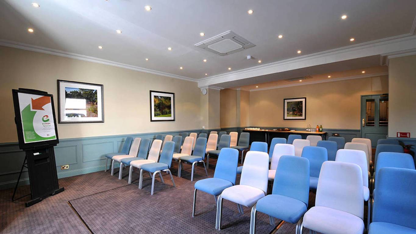 Hire Bromley Court Hotel The Darwin Room 1