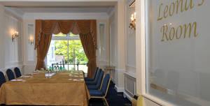 Bromley Court Hotel, Leona's Room