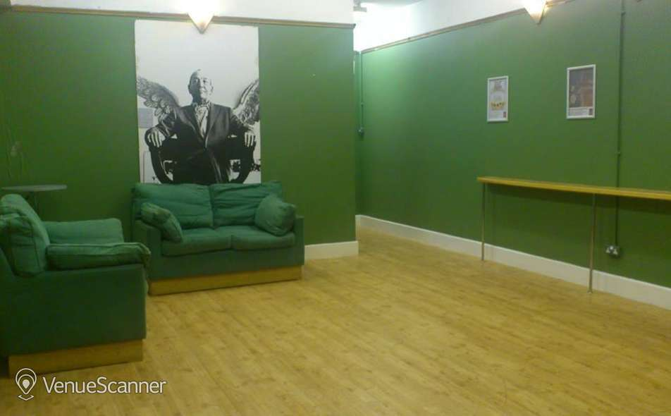 Hire Network Theatre The Green Room