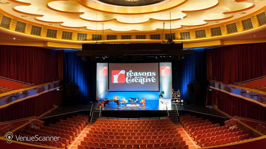 Hire Brighton Dome Brighton Dome Studio Theatre