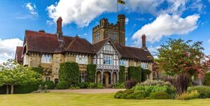 Cowdray House, Exclusive Hire