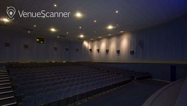 Hire Odeon Glasgow Quay Screen 6
