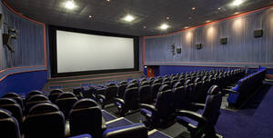 Odeon Glasgow Quay, Screen 1(ISENSE), 4-7 Or 0-12