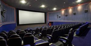 Odeon Glasgow Quay Screen 1(ISENSE), 4-7 Or 0-12 0