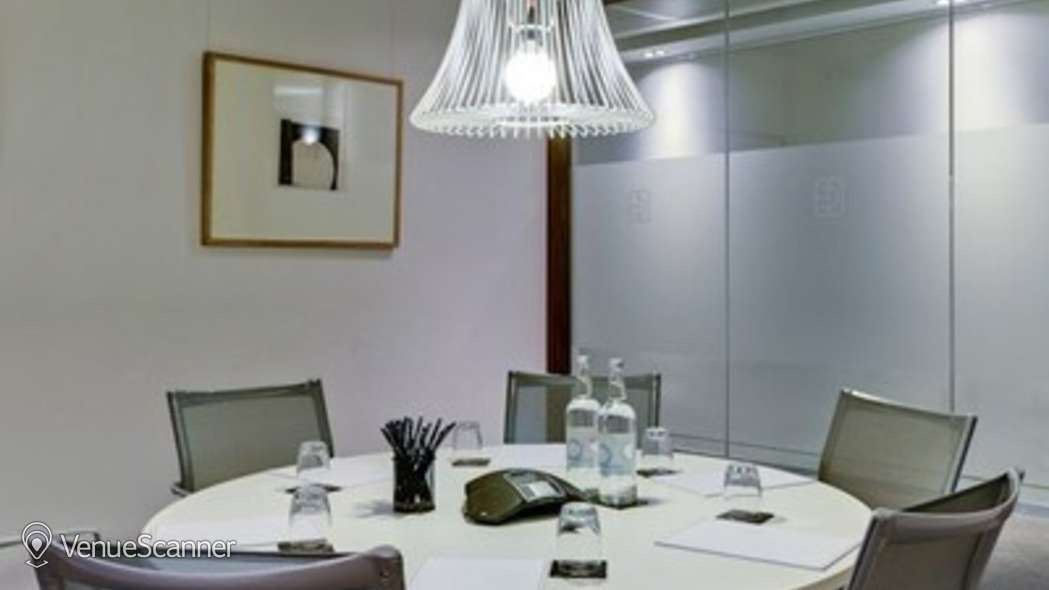 Hire The Clubhouse Mayfair Meeting Room 2