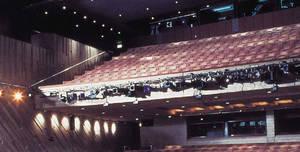 National Theatre, Lyttelton Theatre