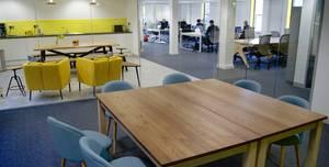 altspace Coworking Office, Meeting Room