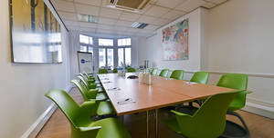 Mse Meeting Rooms London, Brussels Room