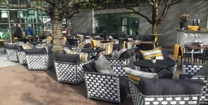 The Parlour Bar, Terrace