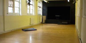 Hogarth Charitable Trust, Community Hall