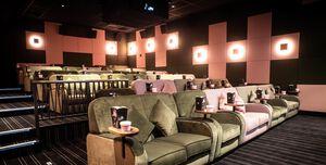 Everyman Cinema Cardiff, Screen 5