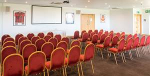 The Thames Club Conference & Wellbeing Centre, The Thames Suite