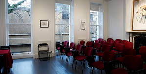 Bloomsbury Gallery, Art Room
