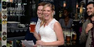 Hack & Hop, Weddings At Hack & Hop