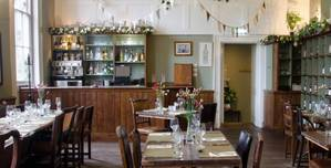 The Beehive, Snug Dining Area