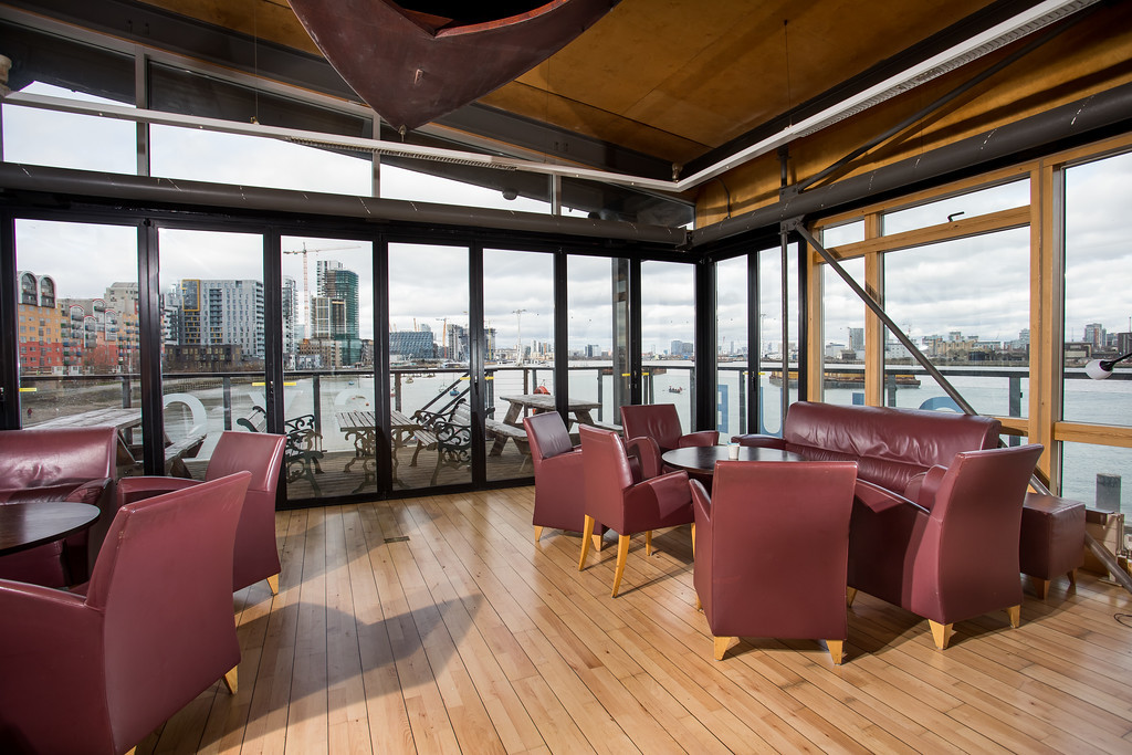 Hire Greenwich Yacht Club The Clubhouse Venuescanner