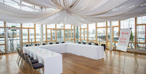 Greenwich Yacht Club The River Rooms 0