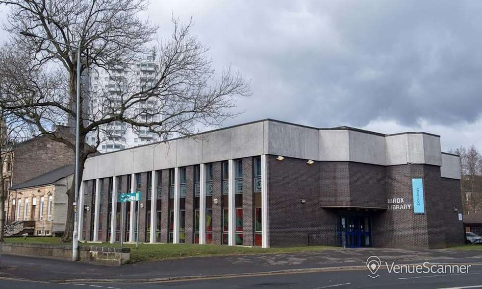 Hire Ibrox Library Ibrox Library