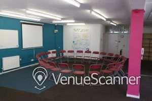 Hire The Faith & Belief Forum Meeting Room 6