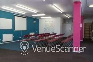 Hire The Faith & Belief Forum Meeting Room 5