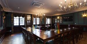 The Counting House, Griffin Room