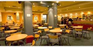 Filmhouse, Cafe-bar