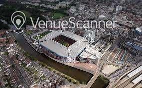 Hire Principality Stadium St. David's Lounge 1